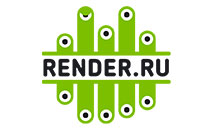 Render.ru | Cloud Rendering Partner